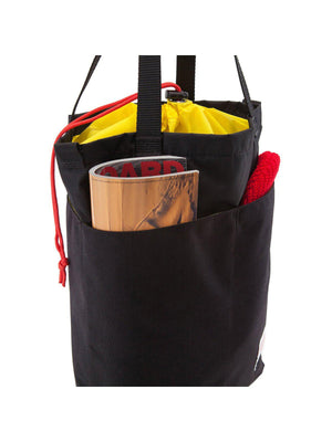 Topo Designs Cinch Tote Black - MORE by Morello - Indonesia