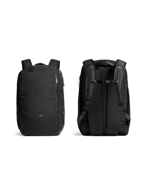Bellroy Transit Backpack Black - MORE by Morello Indonesia