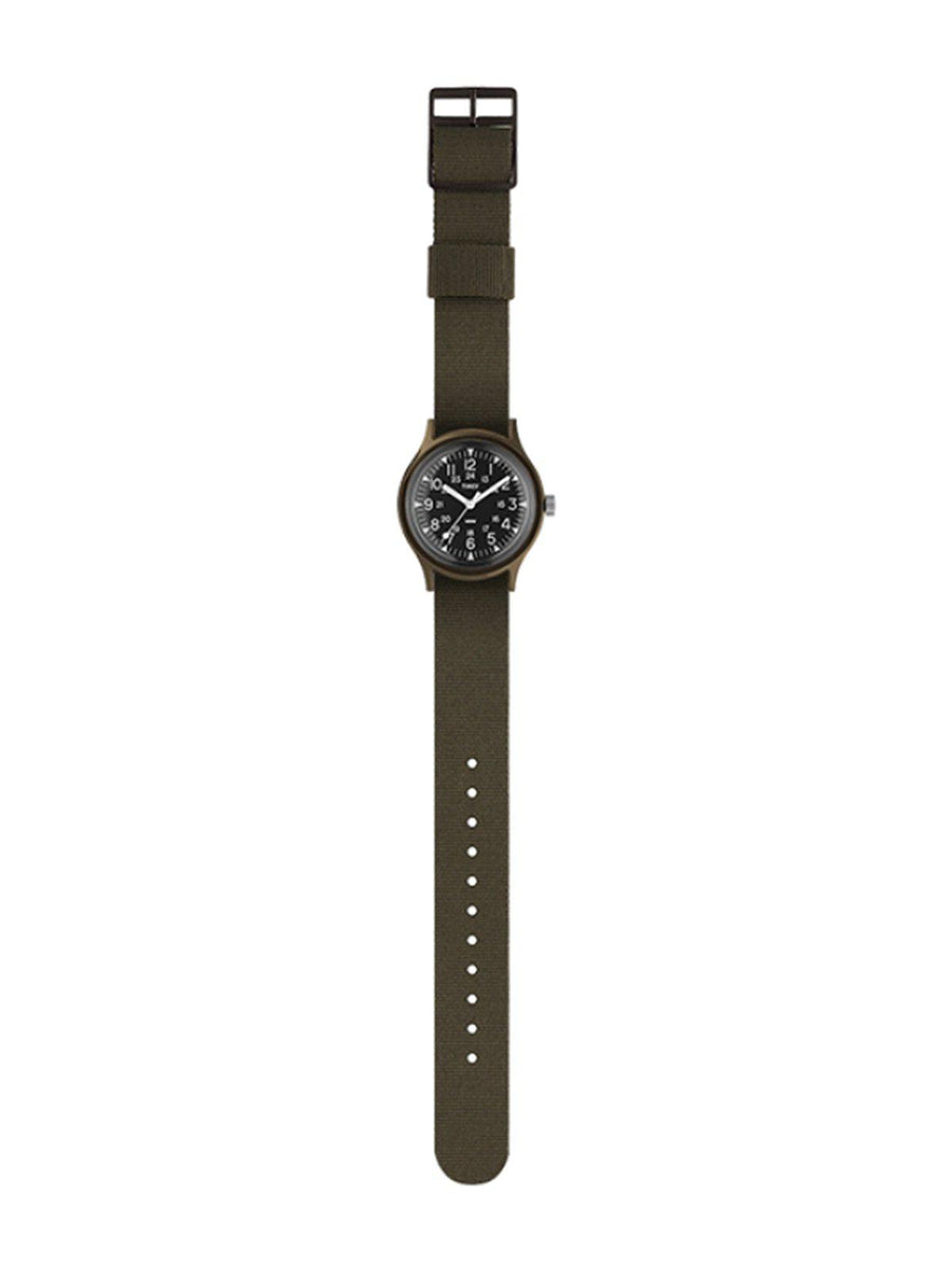 Timex Camper MK1 Resin TW2P88400 34mm - MORE by Morello Indonesia