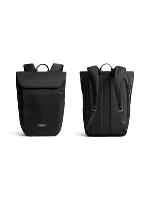 Bellroy Melbourne Backpack Compact Melbourne Black