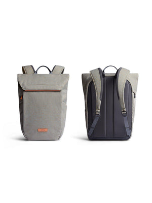 Bellroy Melbourne Backpack Compact Limestone (Leather-Free)