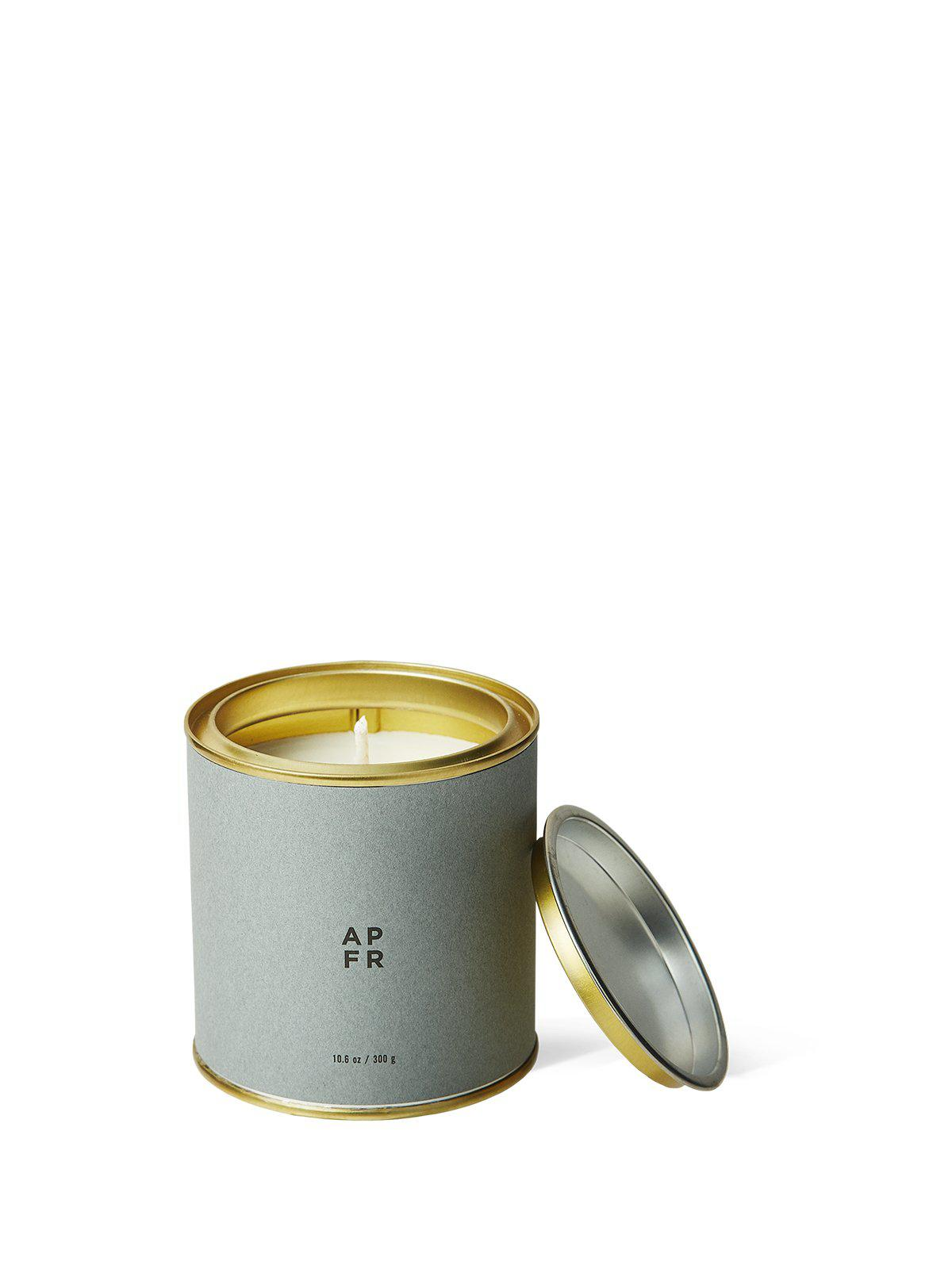 Apotheke Fragrance APFR Can Candle Anjir