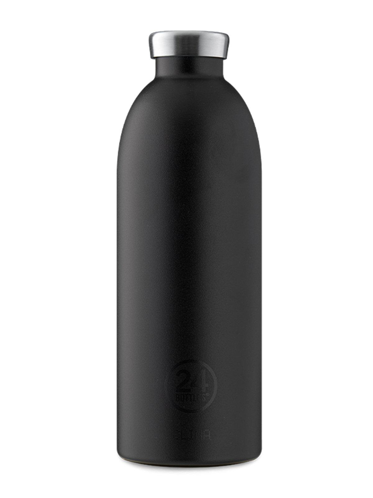 24Bottles Clima Bottle Tuxedo Black 850ml