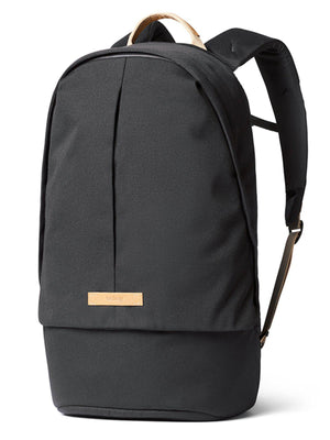 Bellroy Classic Backpack Plus Charcoal Recycled - MORE by Morello Indonesia