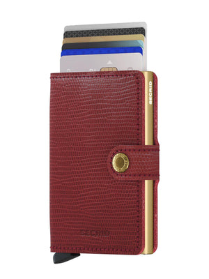 Secrid Miniwallet Year of the Ox