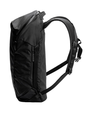Able Carry Daybreaker Cordura Ripstop Black - MORE by Morello Indonesia
