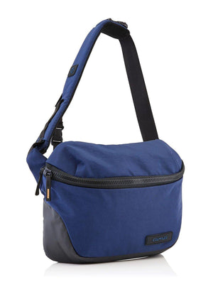 Crumpler Adaptive Limb Messenger Bag / Hip Pack Indigo - MORE by Morello - Indonesia
