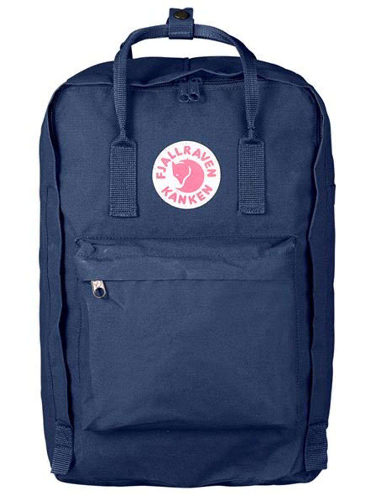 Fjallraven Kanken Laptop 17 Inch Royal Blue - MORE by Morello Indonesia