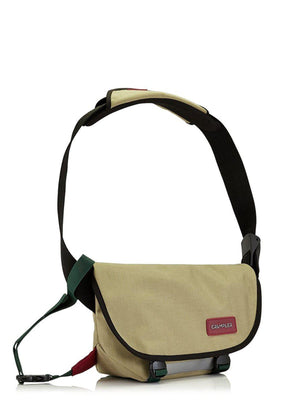 Crumpler Comfort Zone Messenger Bag Small Coyote - MORE by Morello Indonesia