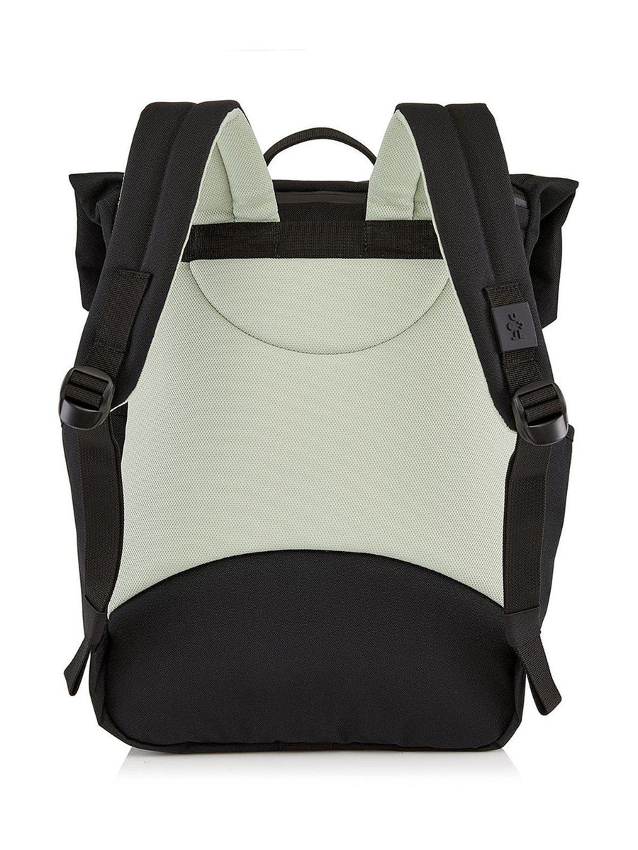 Crumpler Colorful Character Backpack Black - MORE by Morello Indonesia