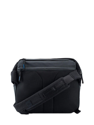 Crumpler Adaptive Limb Messenger Bag / Hip Pack Black - MORE by Morello - Indonesia