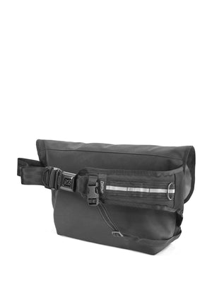 Chrome Industries Citizen Messenger Bag All Black - MORE by Morello - Indonesia