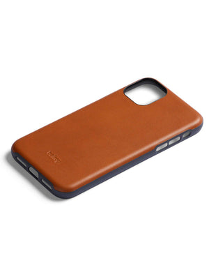 Bellroy Leather Phone Case for iPhone 11 Pro Max Caramel - MORE by Morello - Indonesia