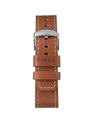 Timex The Waterbury Chronograph TW2P84300 42mm - MORE by Morello Indonesia