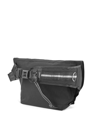 Chrome Industries Mini Metro Messenger Bag All Black - MORE by Morello Indonesia