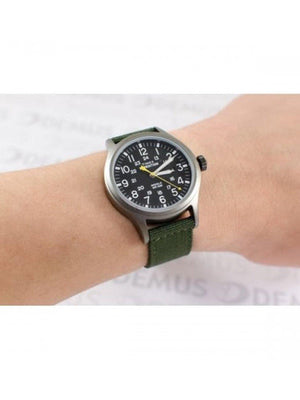 Timex Expedition Scout T49961 40mm - MORE by Morello Indonesia