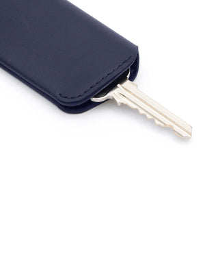 Bellroy Key Cover Plus Navy - MORE by Morello Indonesia