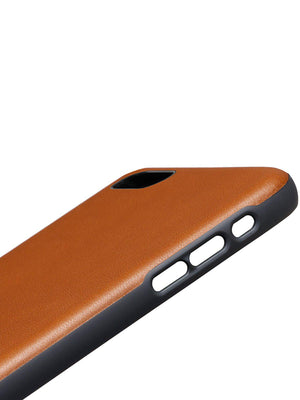 Bellroy Phone Case 0 Card iPhone SE / 8 / 7 Caramel
