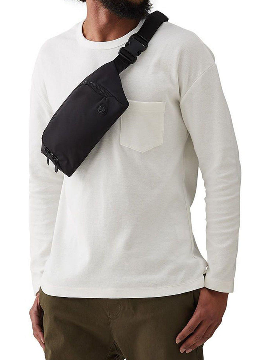 Crumpler Clam Chowder Hip Pack Coffee Blush - MORE by Morello Indonesia