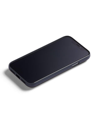 Bellroy Leather Phone Case 3 Card for iPhone 11 Pro Max Black - MORE by Morello - Indonesia