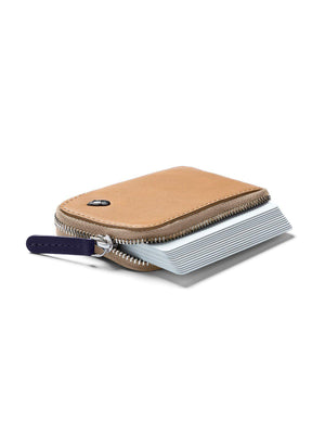 Bellroy Card Pocket Tan - MORE by Morello Indonesia