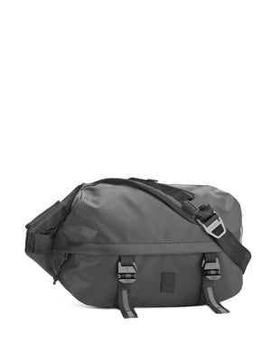 Chrome Industries Vale Sling Bag 2.0 Black Tarp - MORE by Morello Indonesia