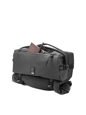 Chrome Industries Kovac Sling Bag Black