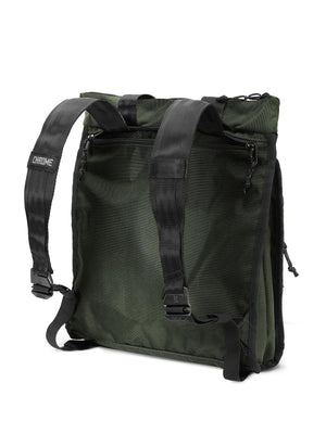 Chrome Industries MXD Pace Tote Bag Olive Ballistic - MORE by Morello Indonesia