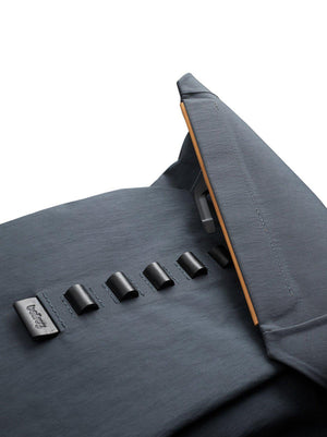 Bellroy APEX Backpack Onyx - MORE by Morello - Indonesia