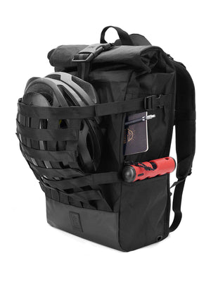 Chrome Industries BLCKCHRM 22X Barrage Cargo Backpack
