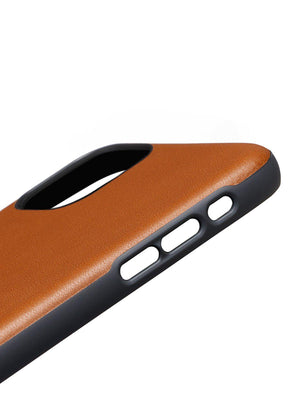 Bellroy Leather Phone Case for iPhone 11 Pro Caramel - MORE by Morello Indonesia