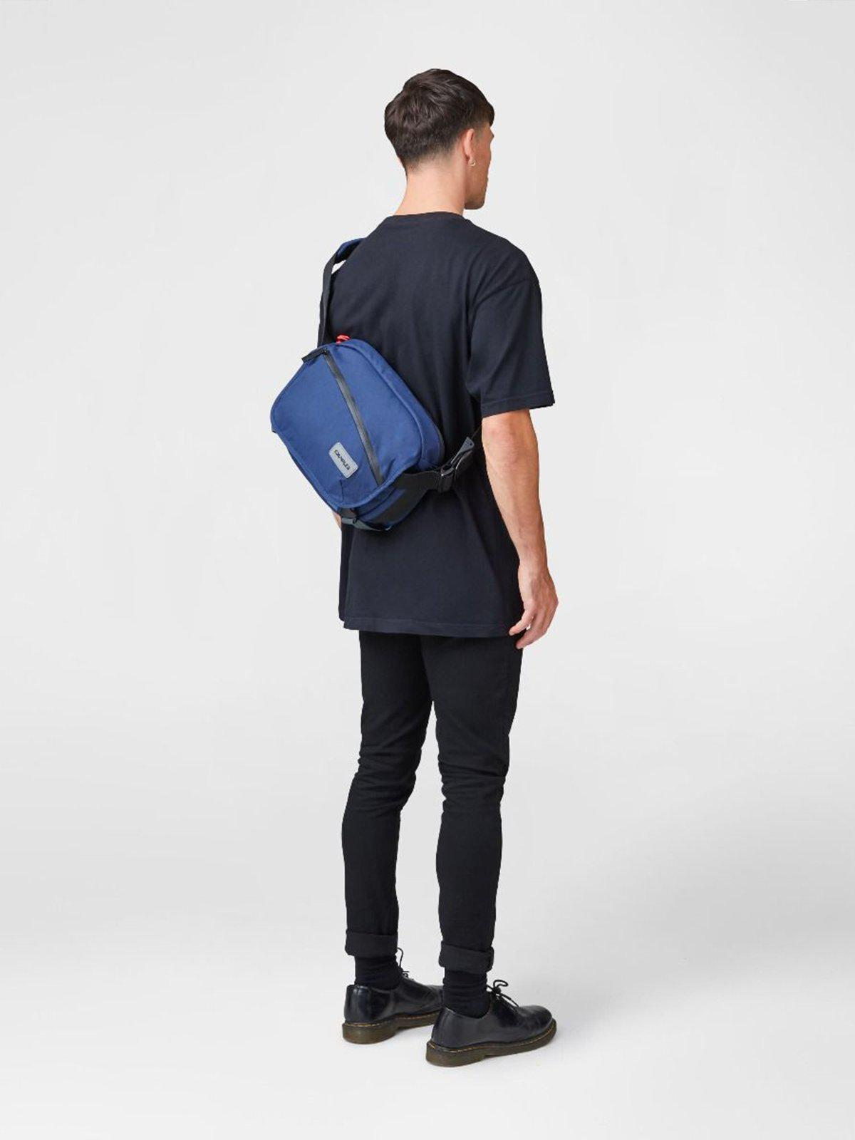 Crumpler Billy Messenger Night Sky
