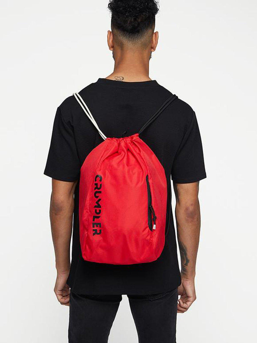 Crumpler Squid Pocket Large Everyday Backpack Black - MORE by Morello - Indonesia