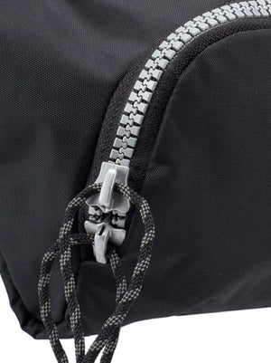 Crumpler Clam Chowder Hip Pack Black - MORE by Morello Indonesia