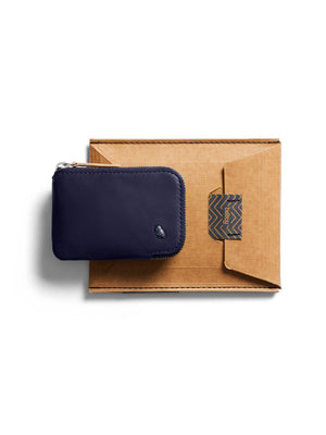 Bellroy Card Pocket Navy - MORE by Morello - Indonesia