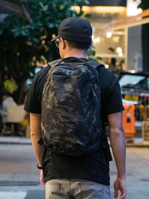 Able Carry Daily Backpack XPAC Multicam Dark Forest