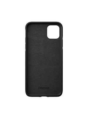 Nomad Active Rugged Case Black Leather Waterproof iPhone 11 Pro Max / 11 Pro / 11 - MORE by Morello Indonesia