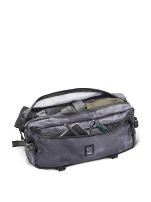 Chrome Industries Kadet Sling Bag Clear Camo