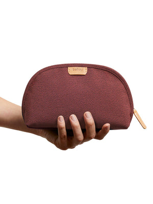 Bellroy Classic Pouch Red Earth Recycled - MORE by Morello - Indonesia
