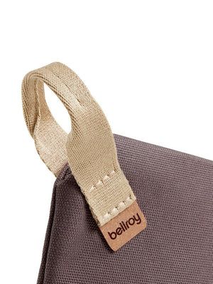 Bellroy Standing Pouch Gumnut (Plant-Based / Leather-Free)