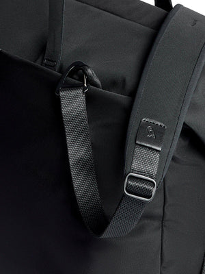 Bellroy Weekender Plus Black 45L - MORE by Morello Indonesia