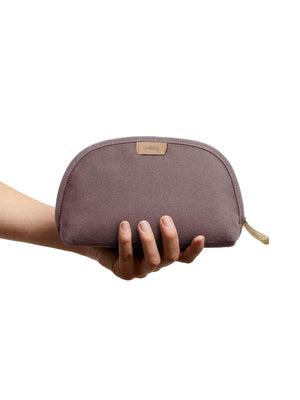 Bellroy Classic Pouch Gumnut (Plant-Based / Leather-Free)