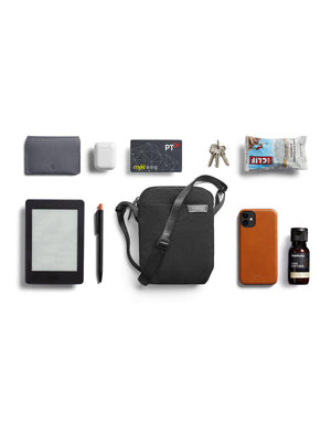 Bellroy City Pouch Black