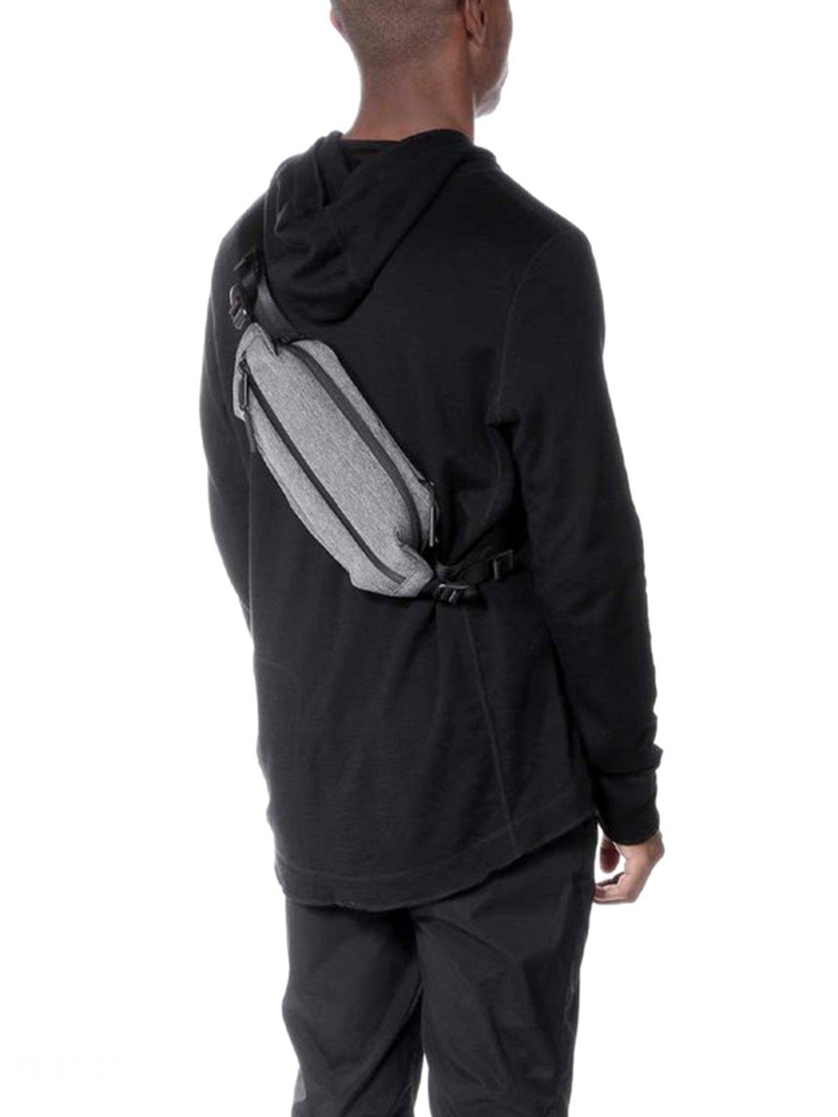 AER City Sling Gray