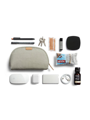 Bellroy Classic Pouch Lunar Recycled