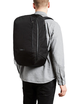 Bellroy Transit Backpack Black - MORE by Morello - Indonesia