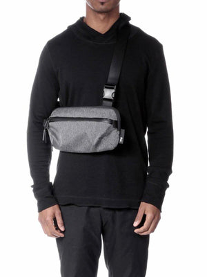 AER Day Sling 2 Gray - MORE by Morello Indonesia