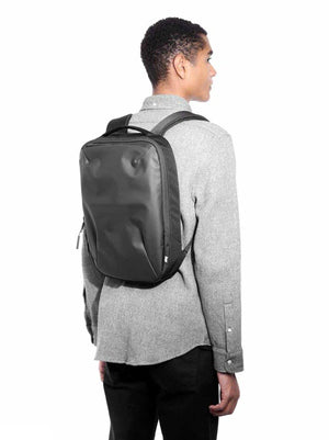AER Slim Pack Black 8.5L - MORE by Morello Indonesia