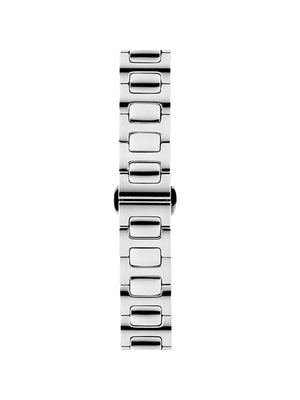 Briston Steel Bracelet Silver for Clubmaster Classic 20mm - MORE by Morello Indonesia