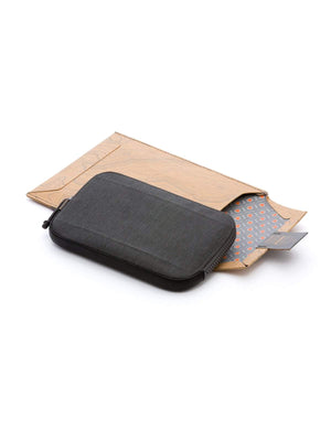 Bellroy All Conditions Essentials Pocket Woven Charcoal